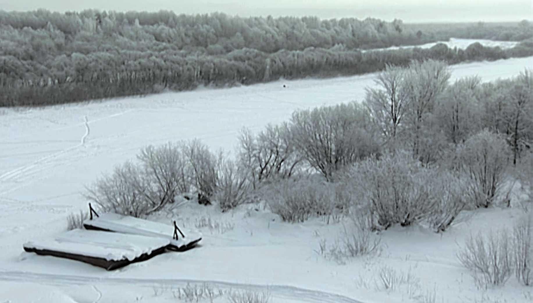 Ночью в Костромской области ожидаются морозы до -37°C