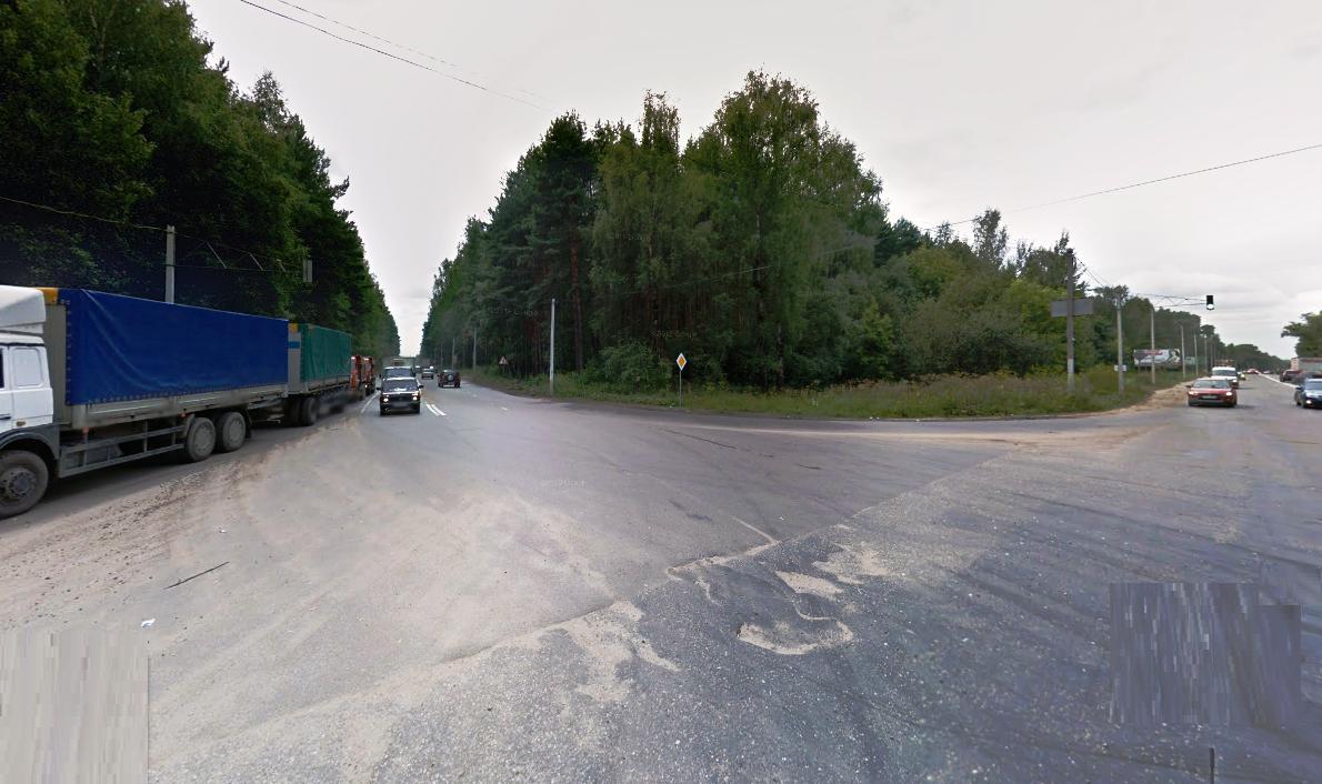 В Костроме оборудуют две новые транспортные развязки