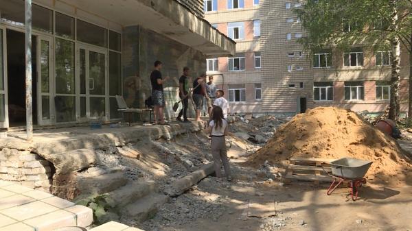 Костромской музыкальный колледж переедет из центра в микрорайон Юбилейный