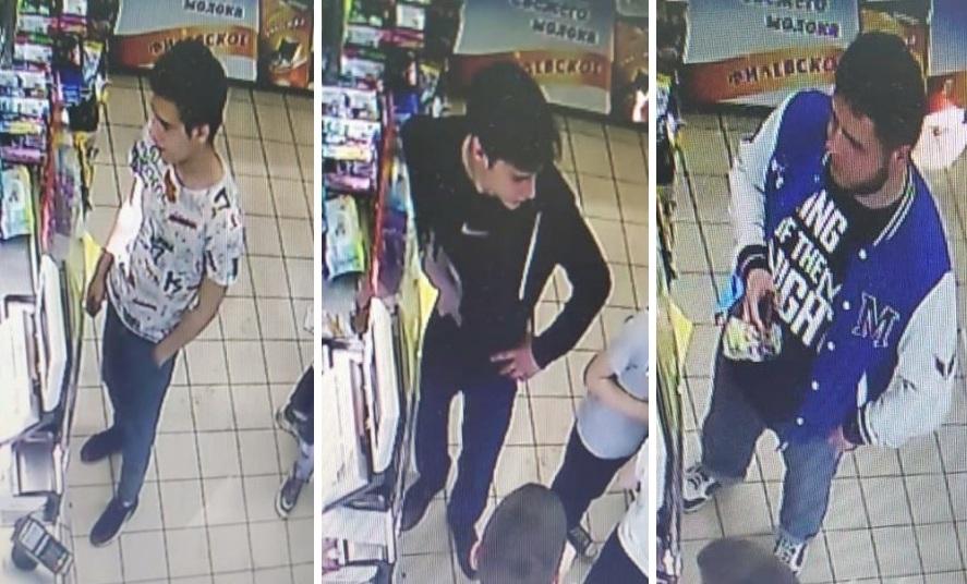 В Костроме ищут возможных похитителей кошелька с крупной суммой денег