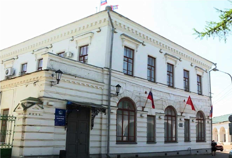 Определился список кандидатов на дополнительных выборах в Костромскую Облдуму