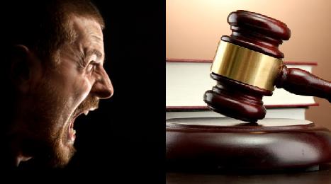 Ссора с рабочими довела костромича до скамьи подсудимых