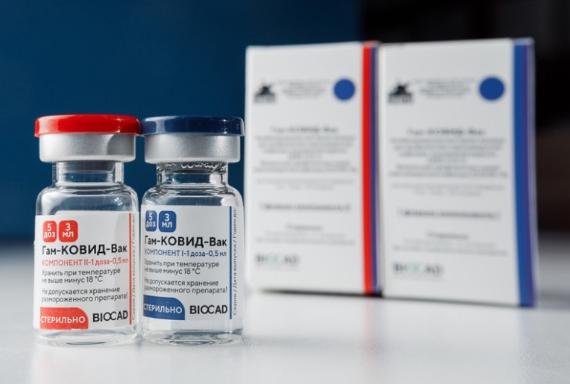 Ещё два мобильных пункта вакцинации от COVID-19 откроют в Костроме в выходные