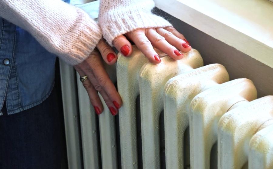Отопление в Костроме пришло в каждый третий жилой дом