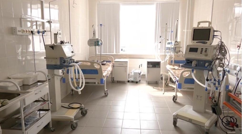 Ещё в одной больнице Костромской области открылась «красная зона»