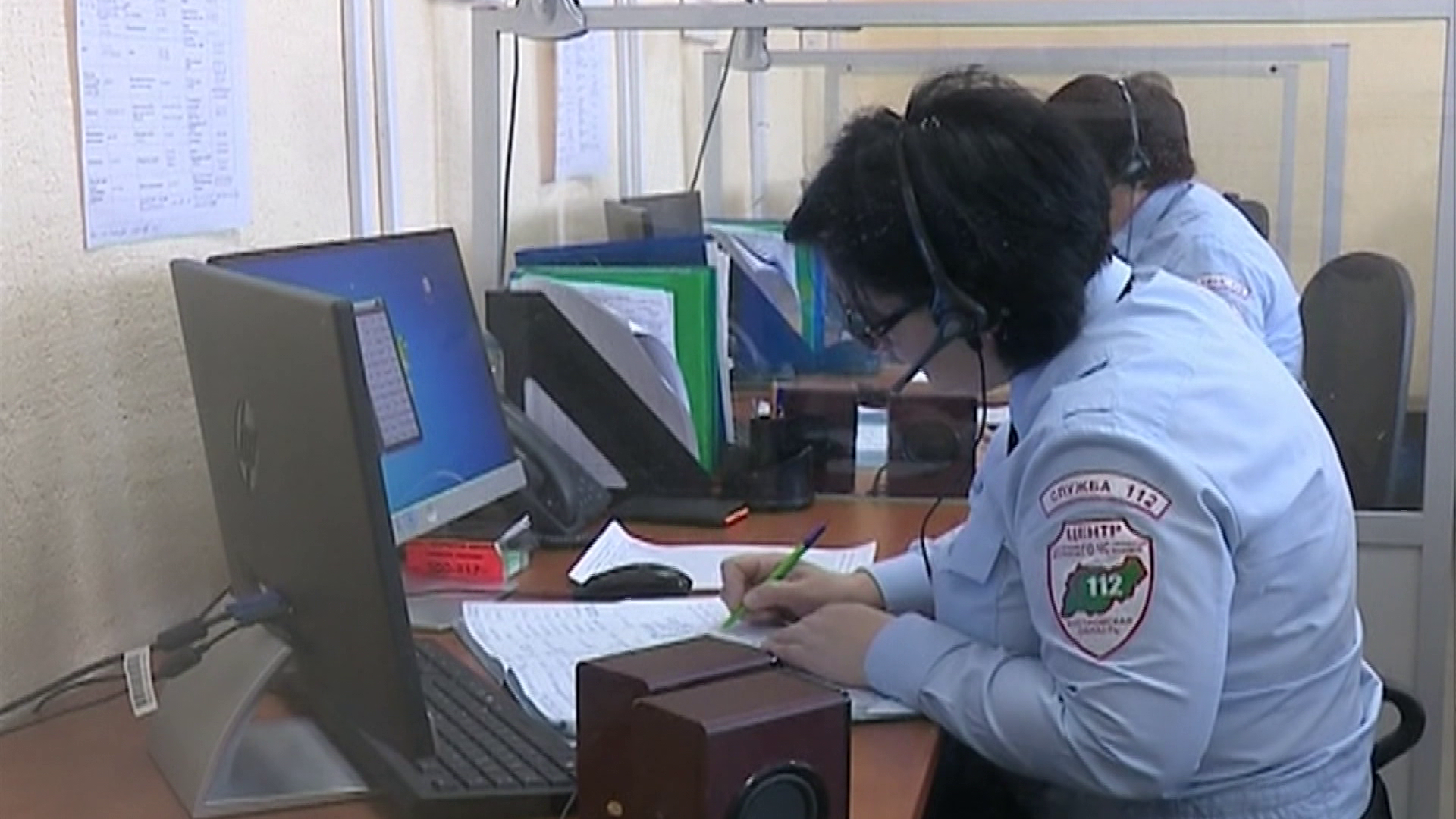 Костромичи делают до тысячи звонков в сутки на номер 112