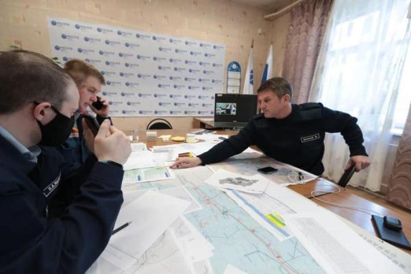 Гендиректор электросетевых компаний провел выездное заседание в Костромской области