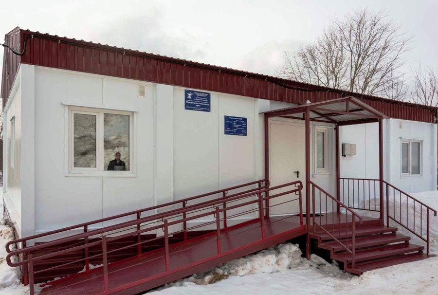 Новые ФАПы и амбулатории появятся в восьми районах Костромской области