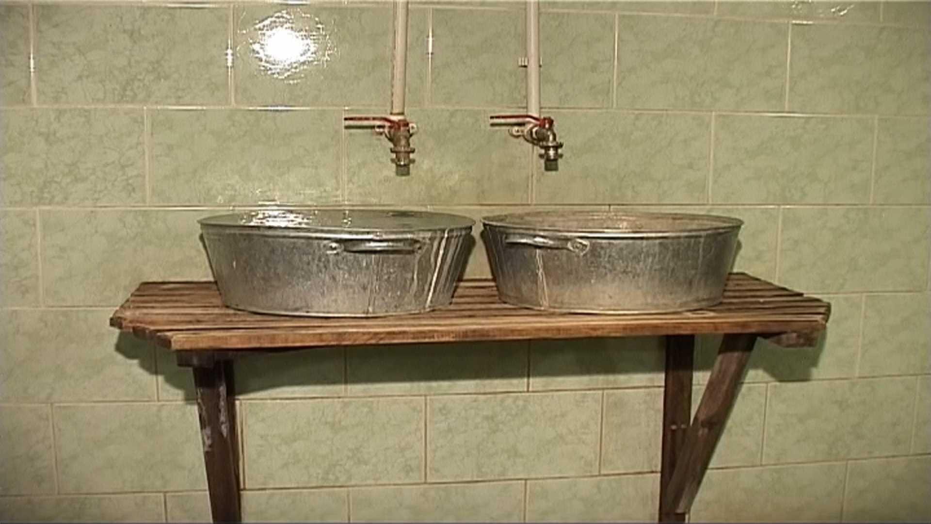 Народную баню в костромском райцентре закрыли из-за износа