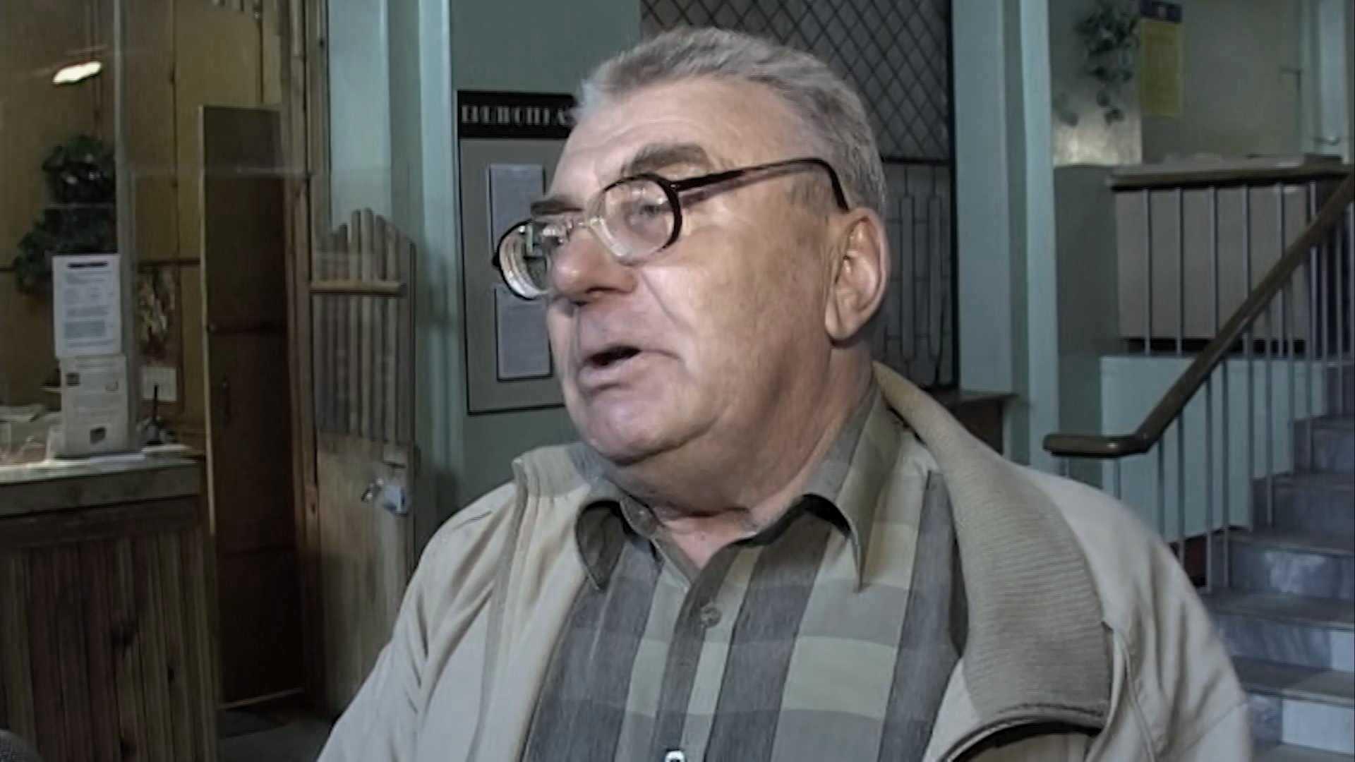 Память известного краеведа почтят в главной читальне Костромы