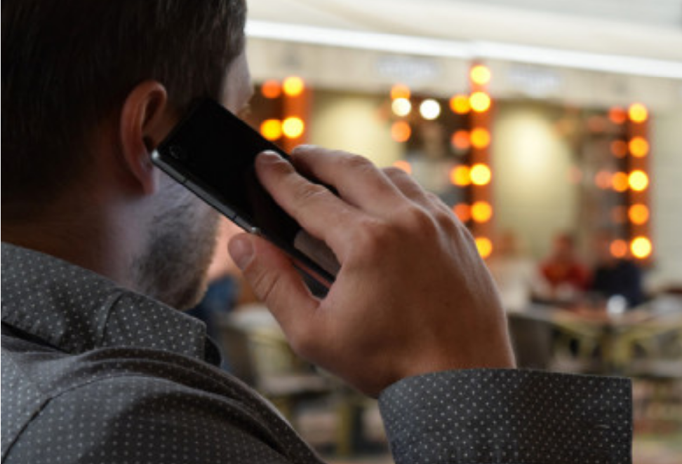 Нарушение тайны телефонных переговоров довело костромича до суда