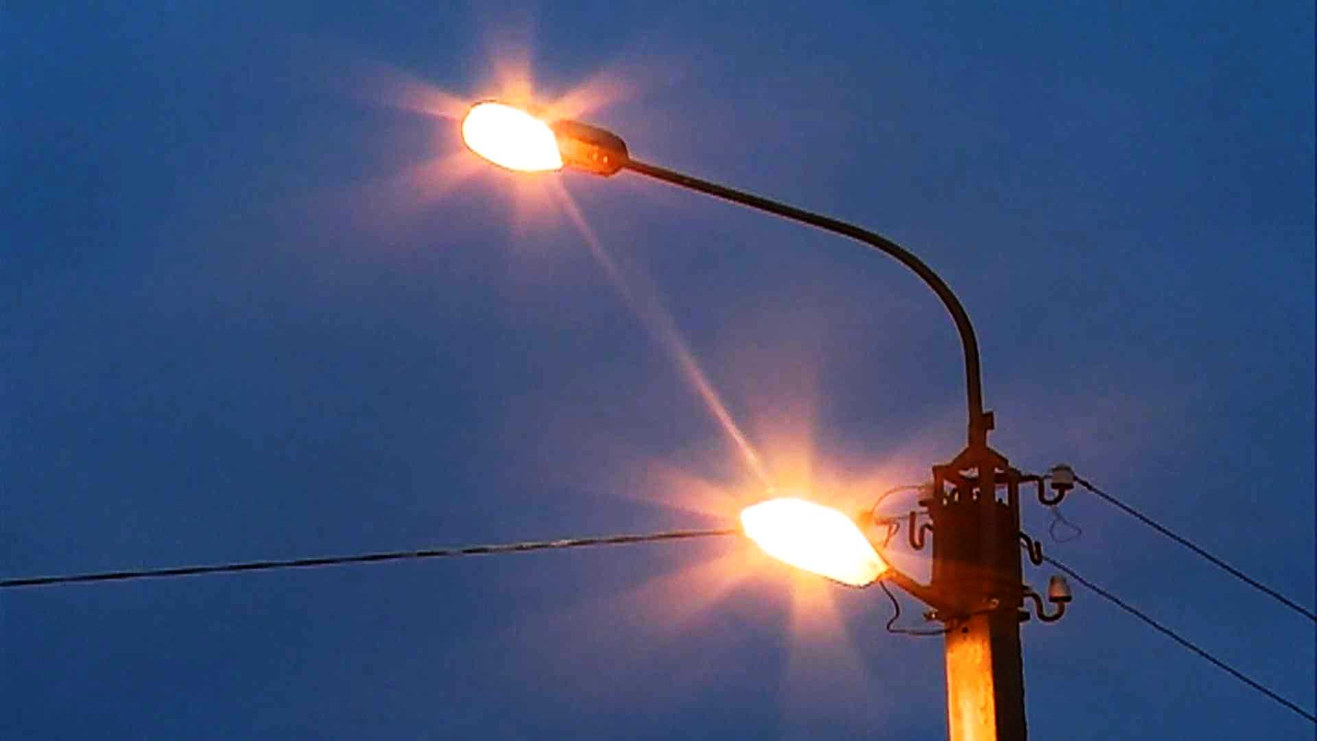 В нескольких деревнях под Костромой появится освещение и тротуары