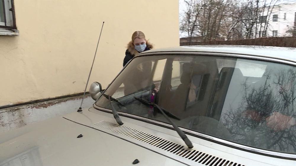 Медики Костромы продолжат ездить на машинах обладминистрации