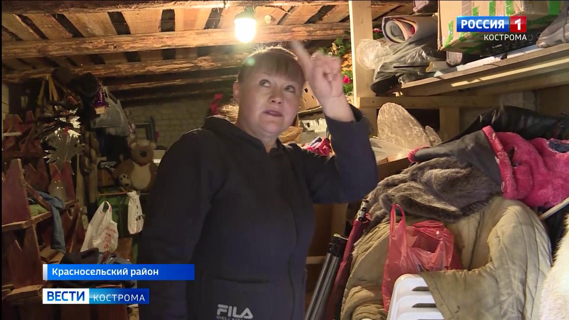 Вместо культурной хибары в костромской деревне появится настоящий ДК