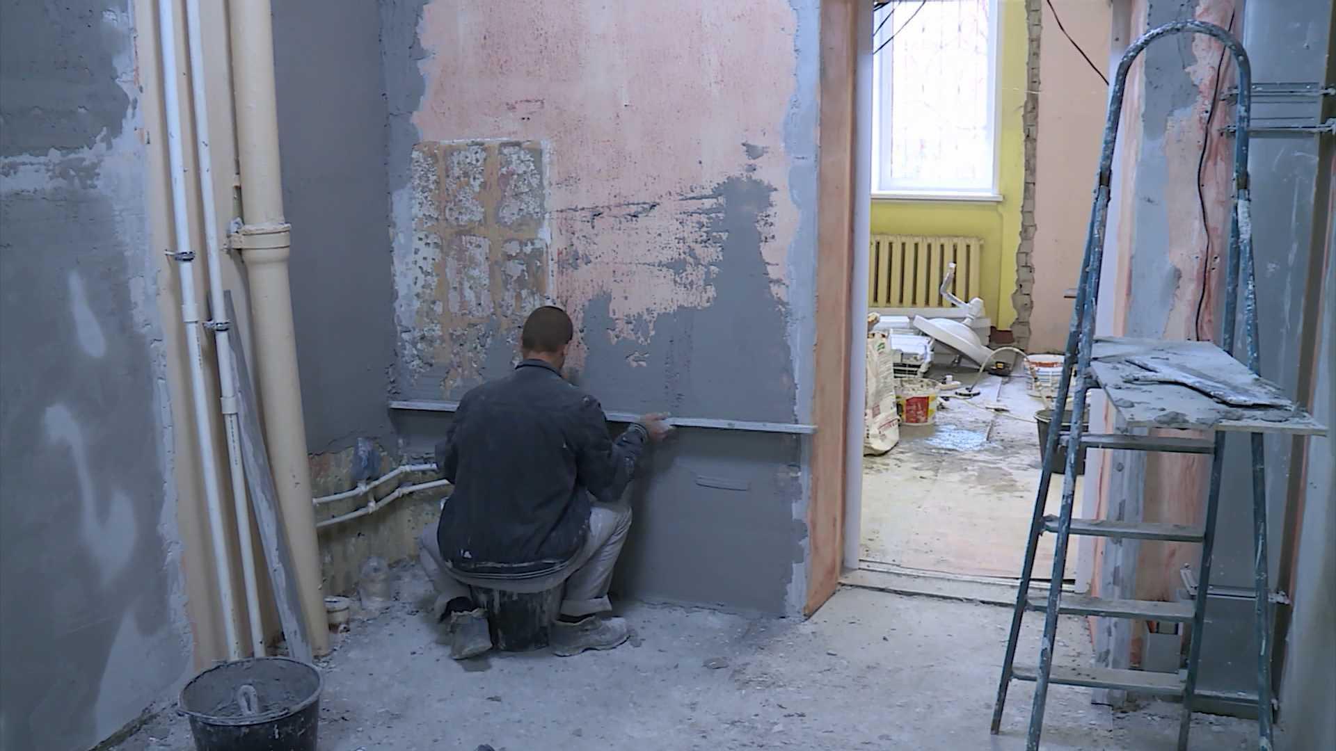 Ветеранам Костромы помогут отремонтировать свое жилье
