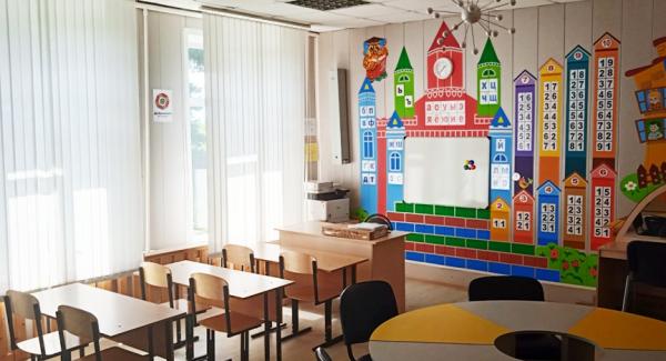 Ещё одна костромская школа для особенных детей получит спецоборудование