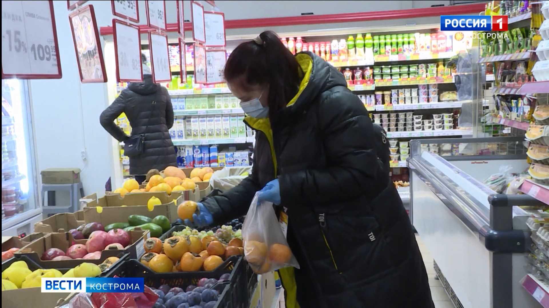 Помощь как призвание: как работают с пенсионерами костромские волонтёры