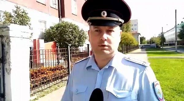 Костромские автоинспекторы рассказали, что грозит участникам ночных «покатушек»