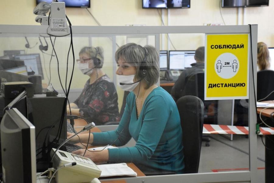 От прибывающих в Кострому людей требуют сообщить о себе по телефону 112 и уйти на самоизоляцию