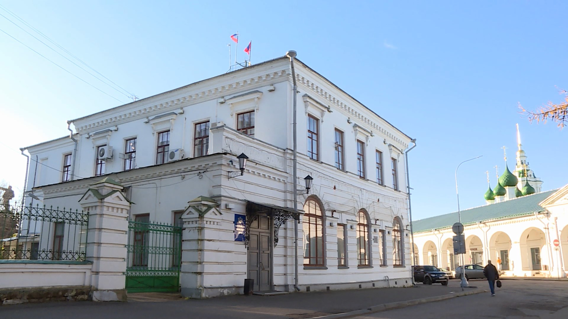 Депутаты Костромской областной Думы тотально сдали тесты на коронавирус