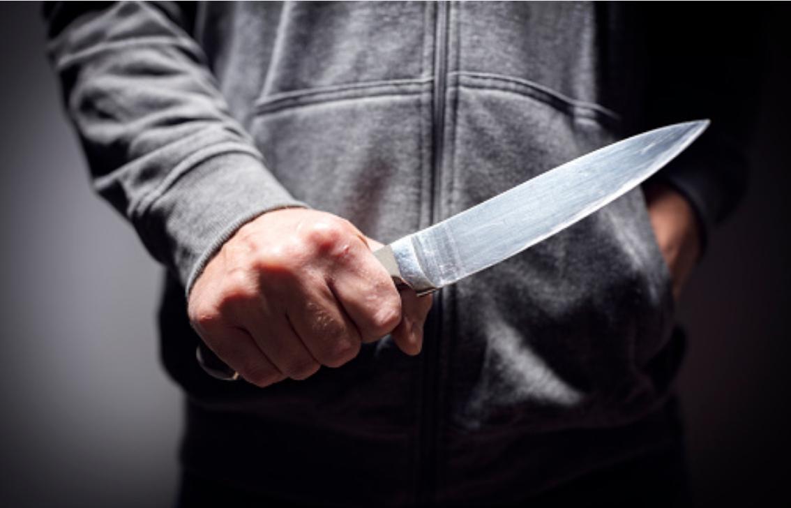 Ссора с бывшей женой заставила костромича взяться за нож