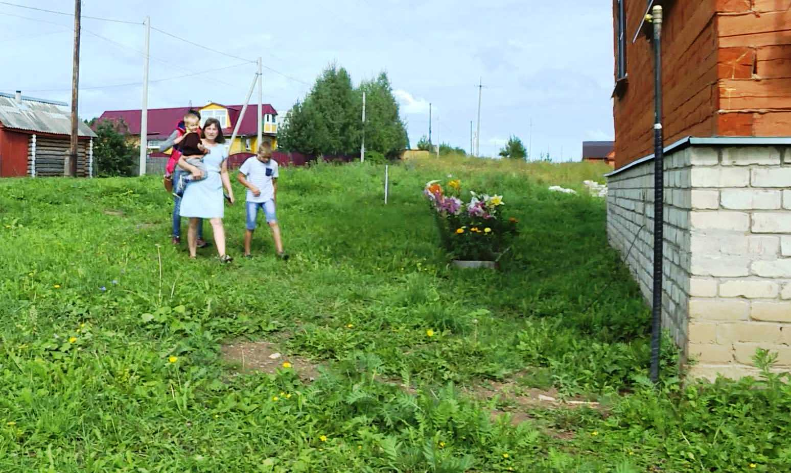 Льготникам в Костроме дадут землю взамен подтопляемой