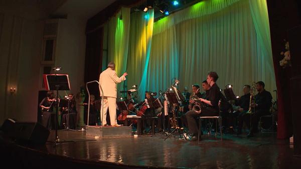 Песни Фрэнка Синатры прозвучат в Костромской филармонии