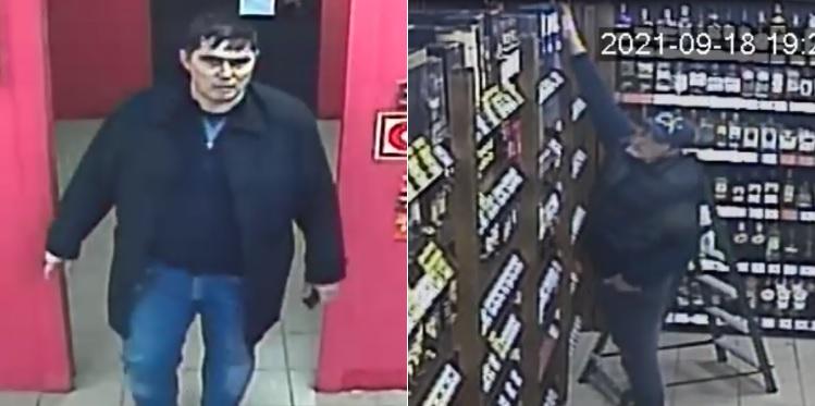 Полиция ищет похитителей элитного алкоголя в Костроме
