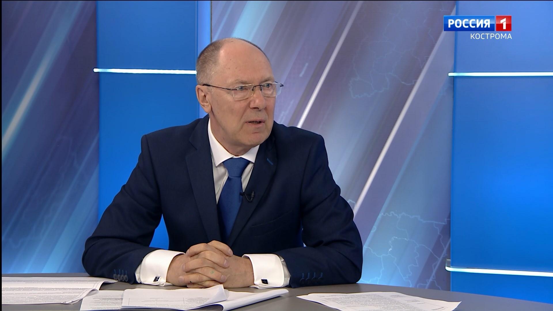 Сентябрьские выборы в Костромской области пройдут с поправкой на пандемию