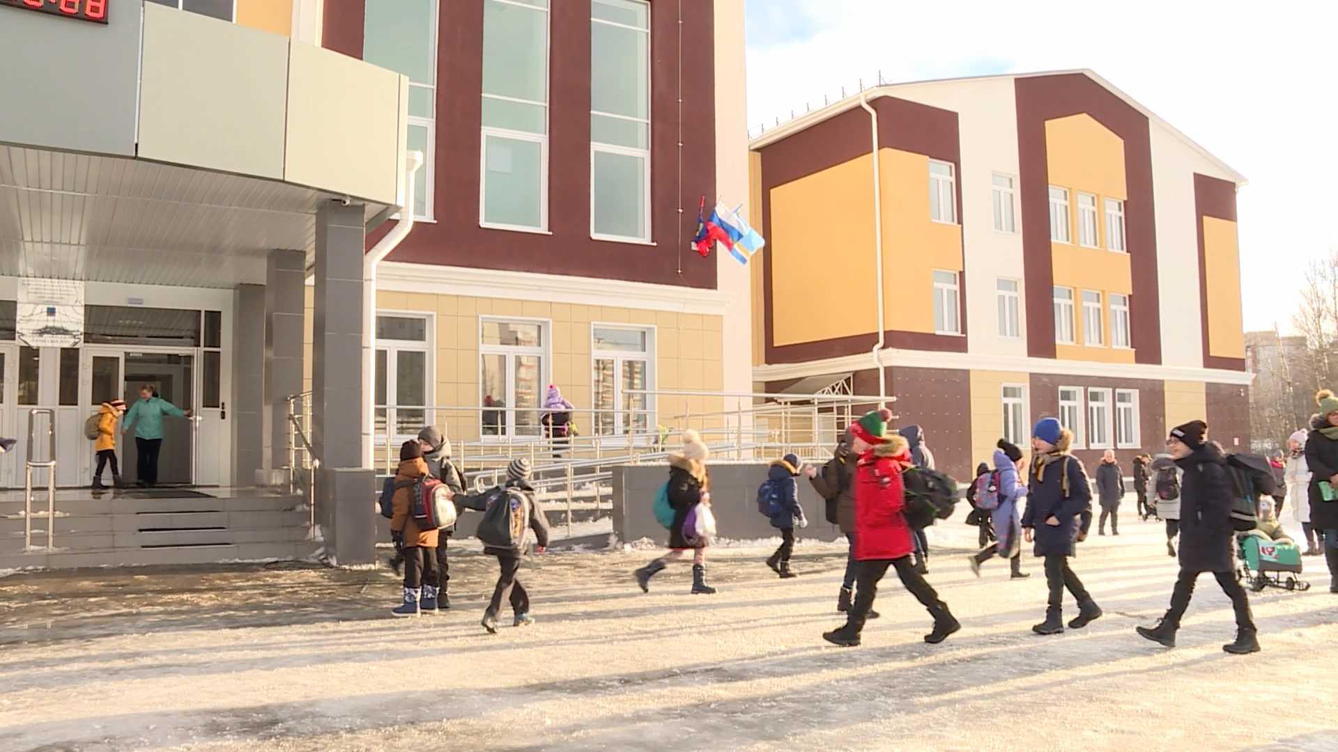 Школьников Костромской области ждёт учебная суббота