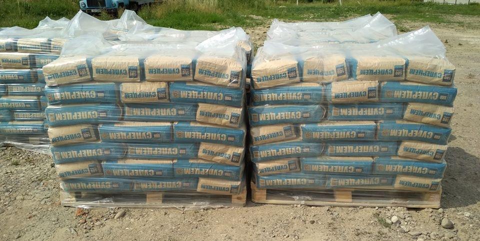 Костромская область вошла в ТОП-3 регионов по росту поставок цемента