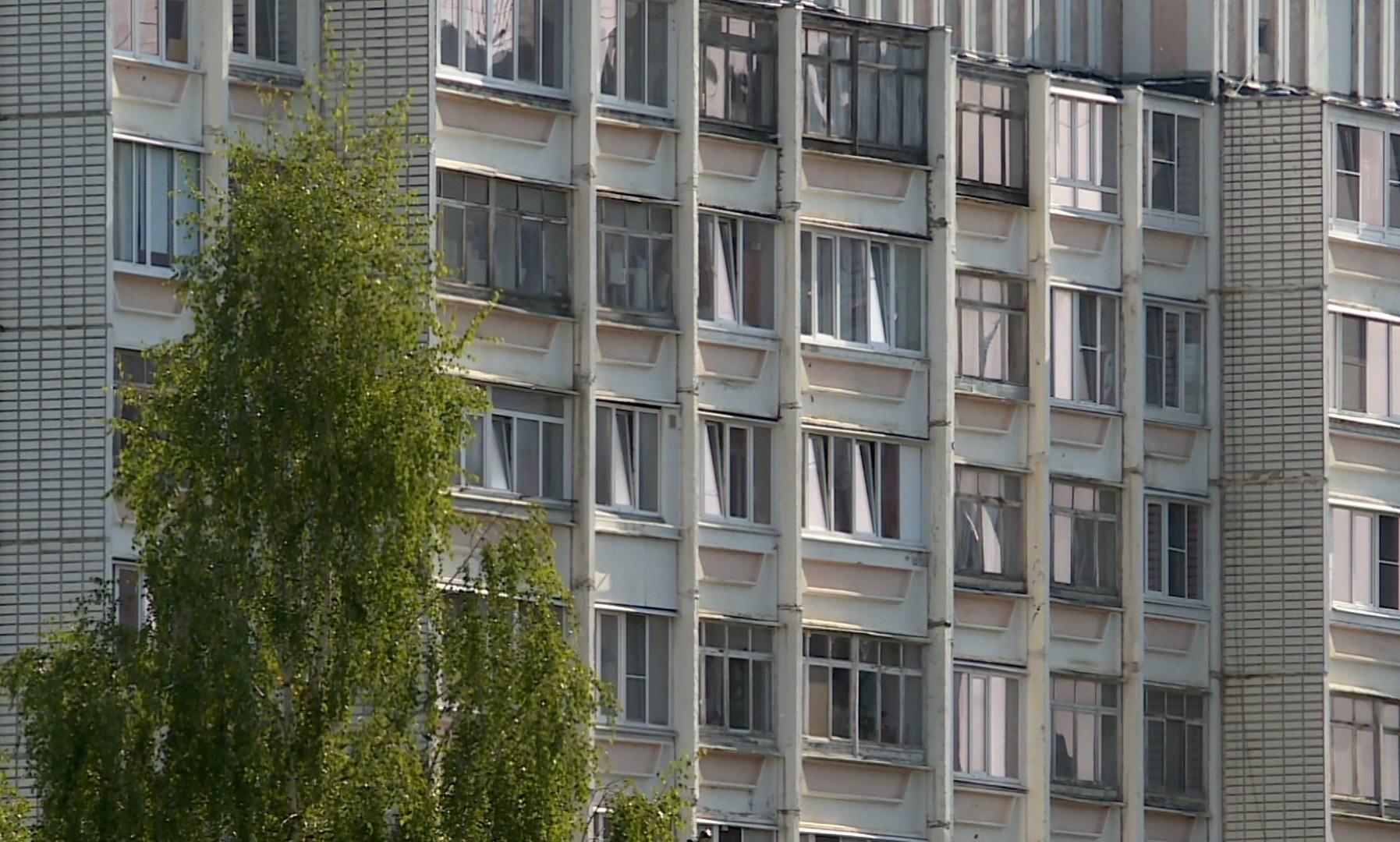 Длительные отключения горячей воды стартуют в костромском Заволжье