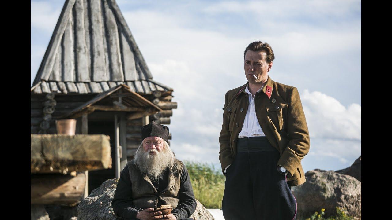 Посмотреть новый сериал «Обитель» костромичи могут на канале «Россия»