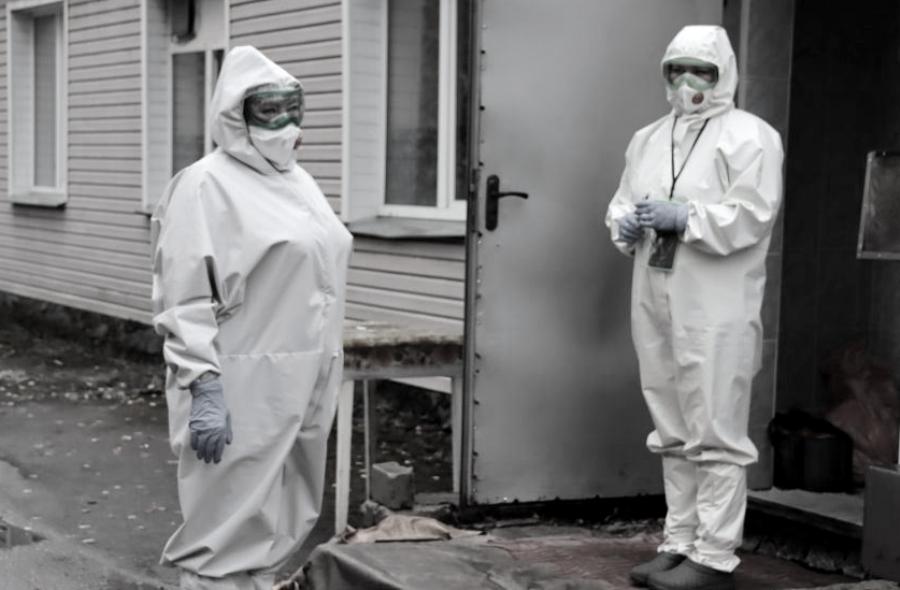 В Костромской области скончались ещё двое пациентов с COVID-19