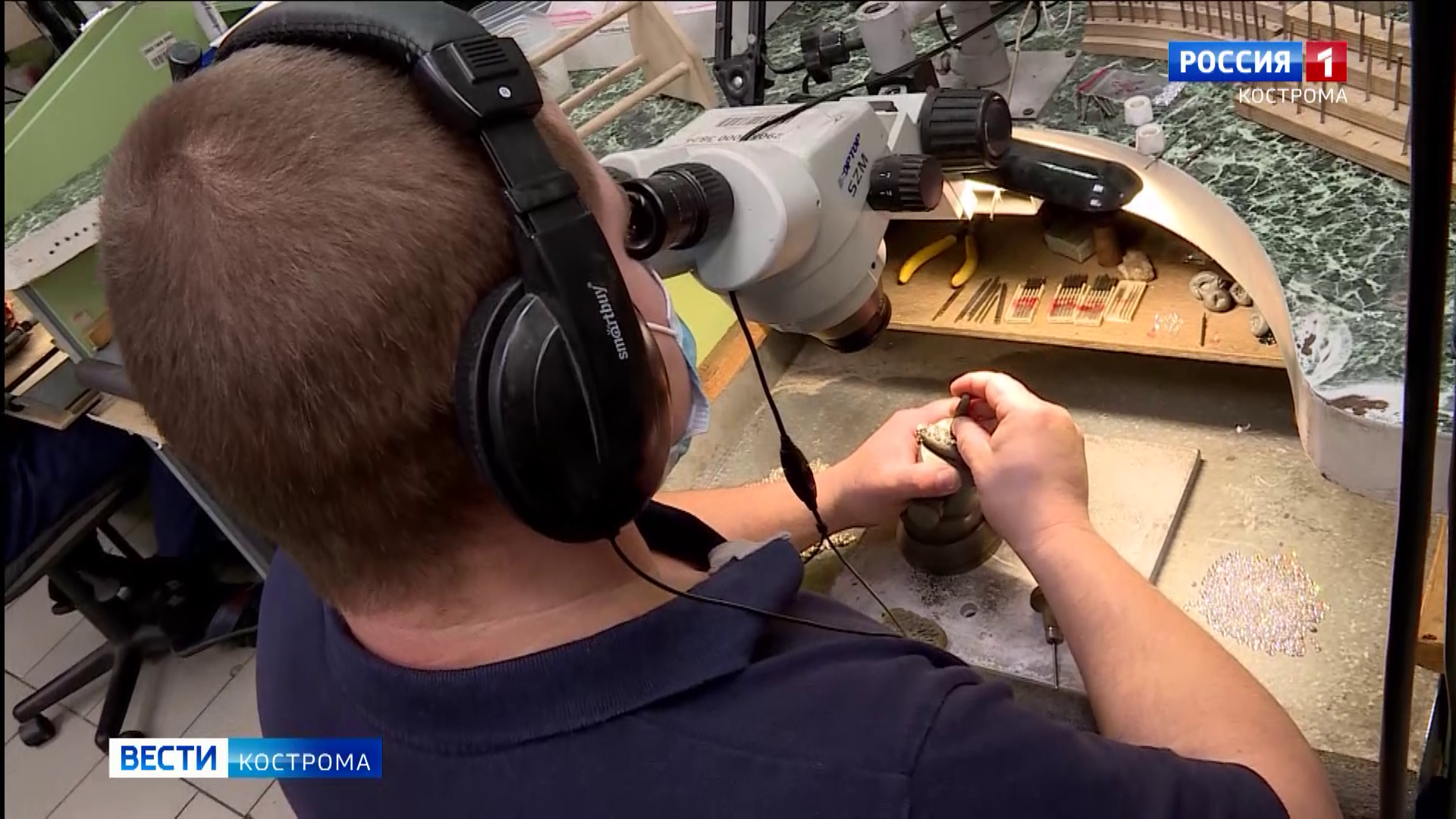 Предприятия Костромы начинают испытывать докоронавирусную нужду в кадрах