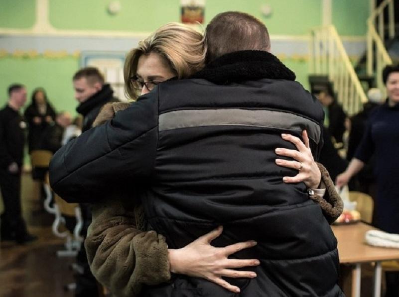 Костромским заключенным запретили длительные свидания