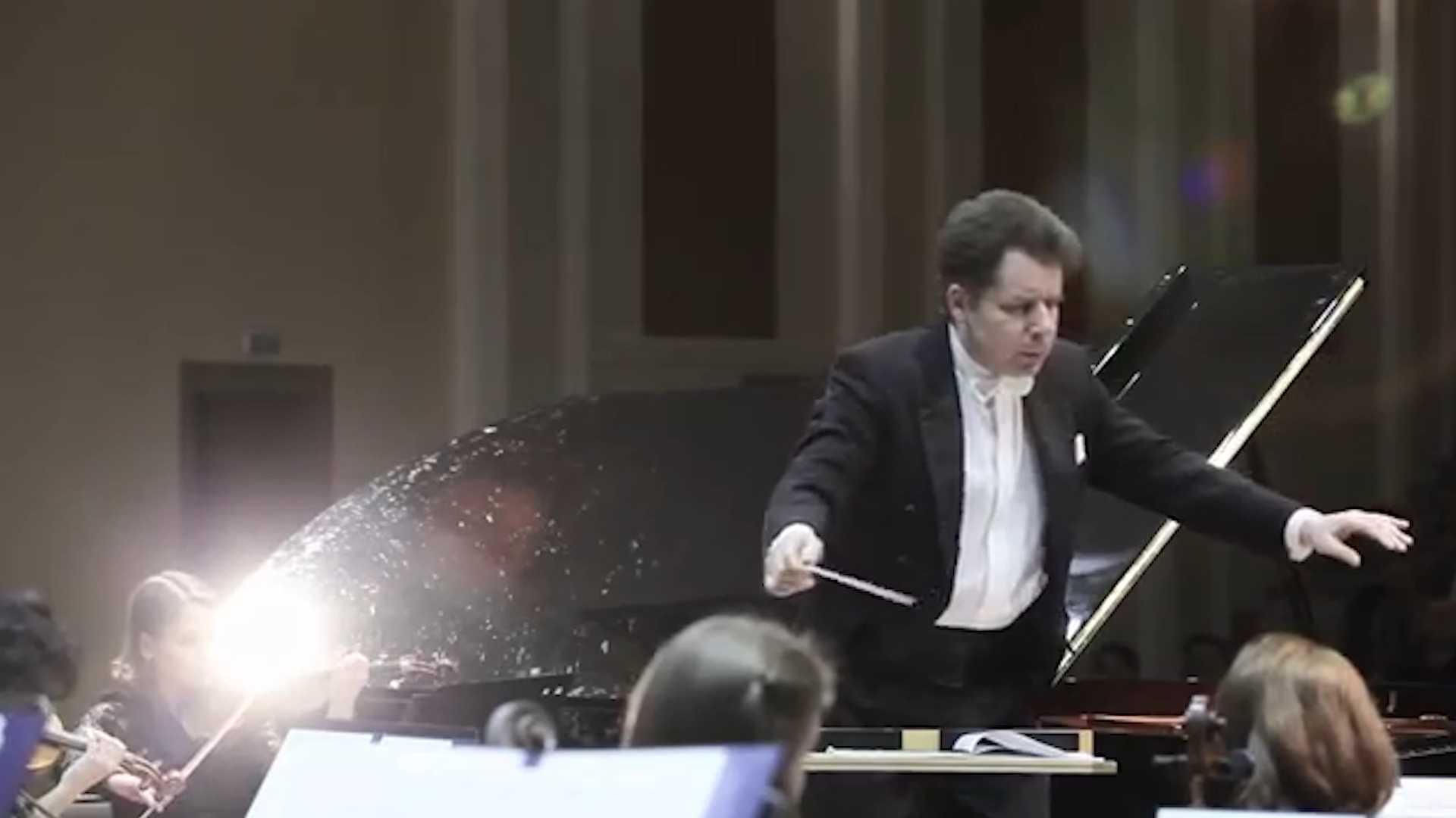 Костромские музыканты сыграют Баха и Моцарта в честь медиков