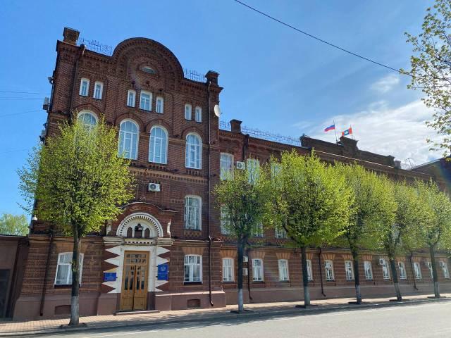 В Костроме создан оперативный штаб по устранению последствий непогоды в регионе
