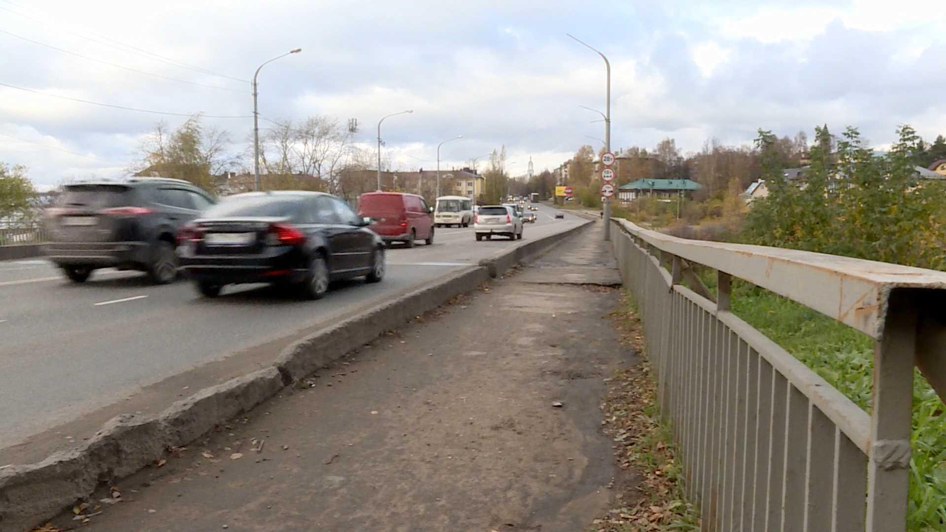 Капремонт моста в Костроме спроектирует ивановская фирма