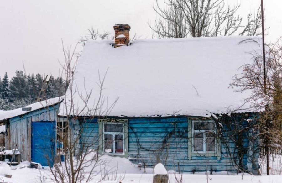 Двенадцать деревень в Костромской области присоединили к соседям