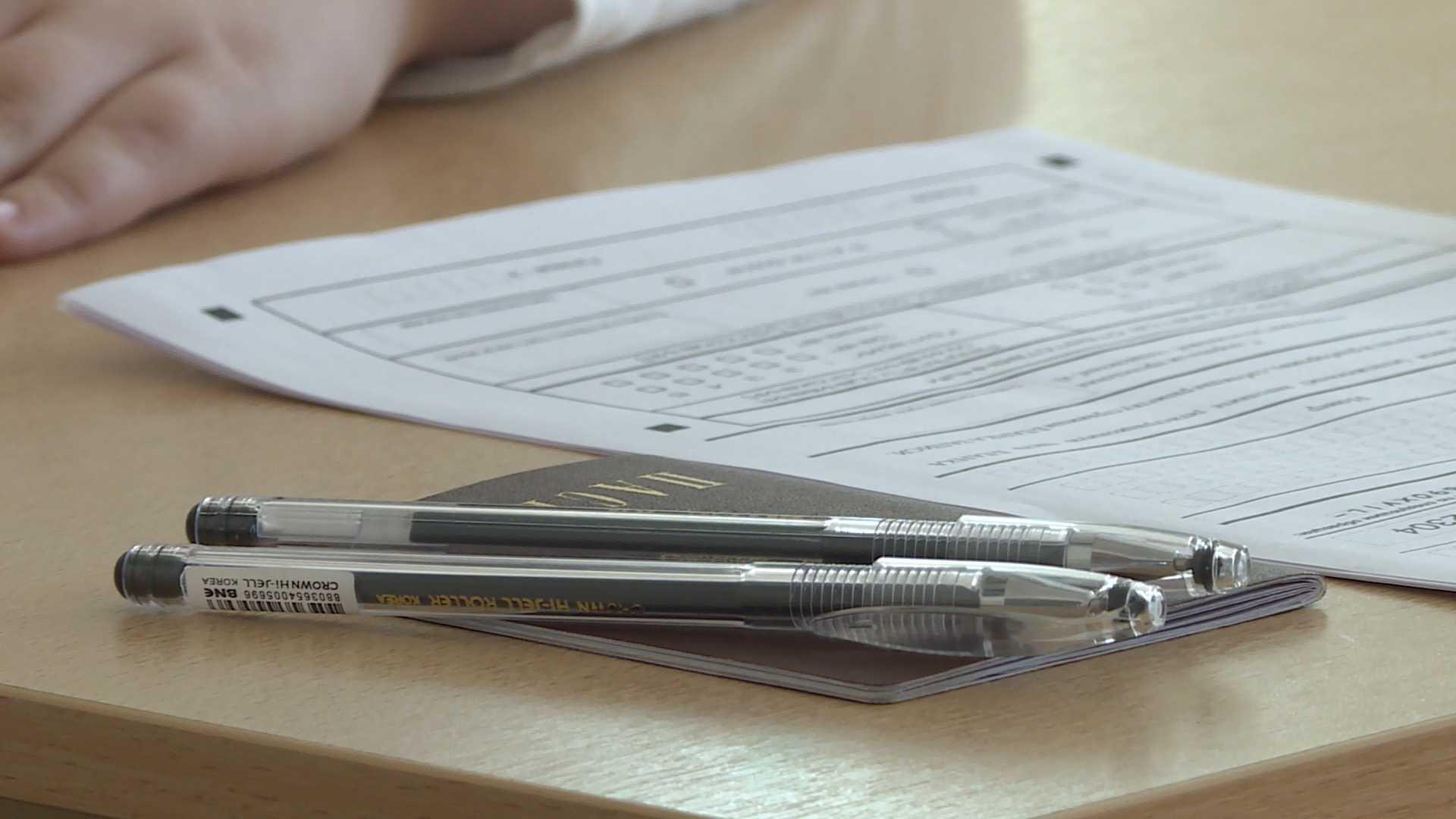 Стали известны результаты первого экзамена костромских выпускников школ