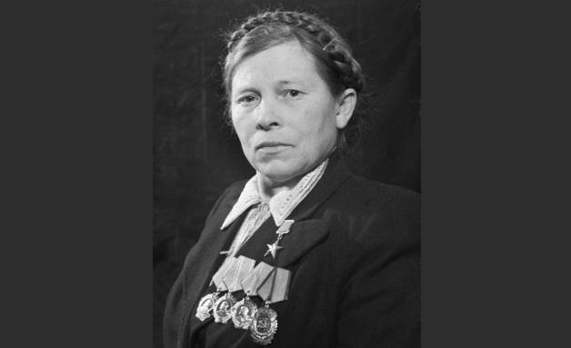 Кострома в истории: родилась доярка, получившая мировую известность