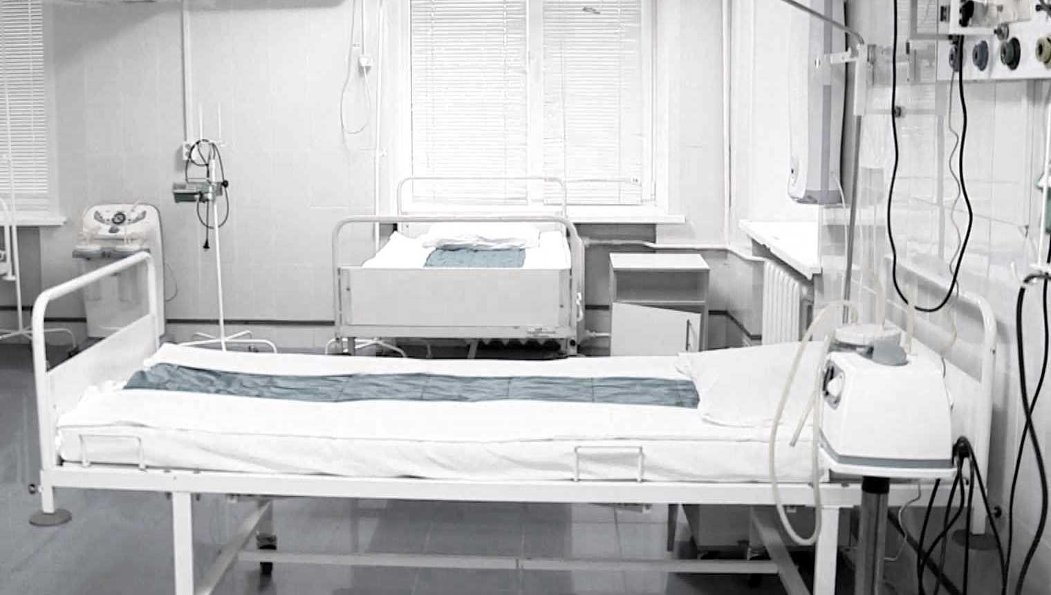 Ещё одна женщина с COVID-19 скончалась в костромской больнице
