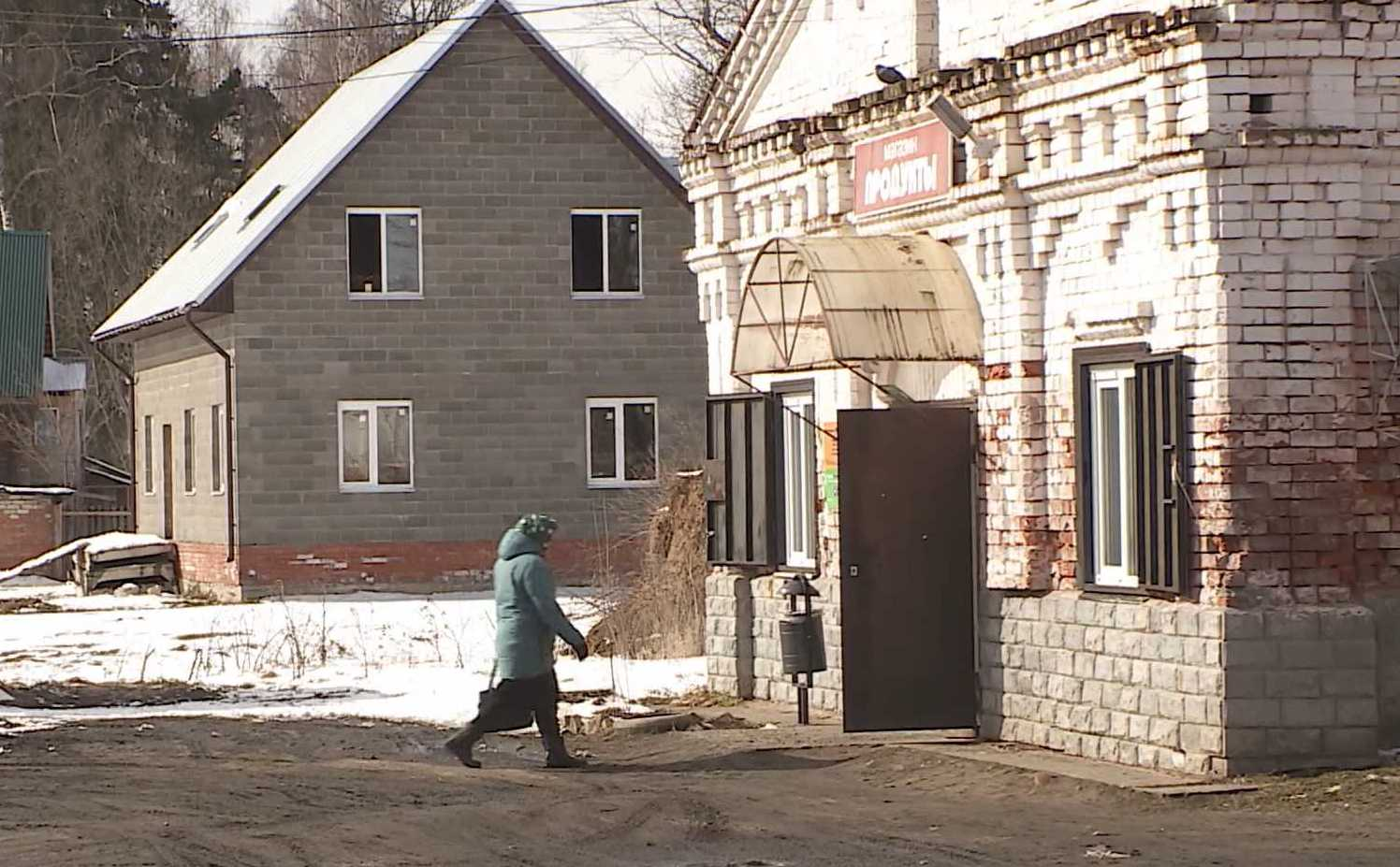 Пожилых костромичей оставили на самоизоляции до 14 апреля