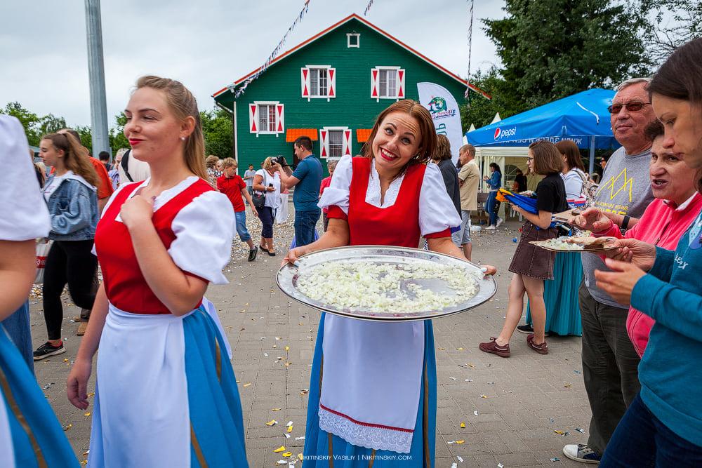 Кострома и города Золотого кольца озадачились праздниками 2021 года