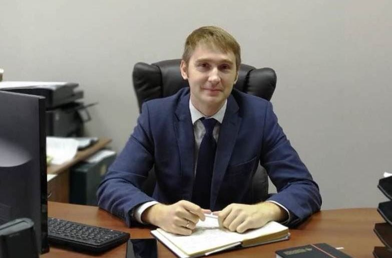 Директором областного департамента АПК назначен Андрей Плотников