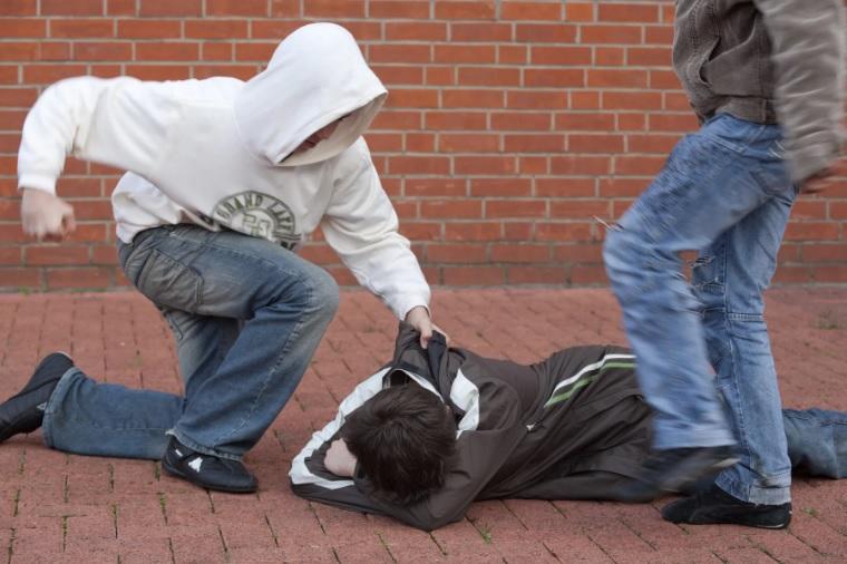 Завершено расследование уголовного дела в отношении двух молодых разбойников из Костромы