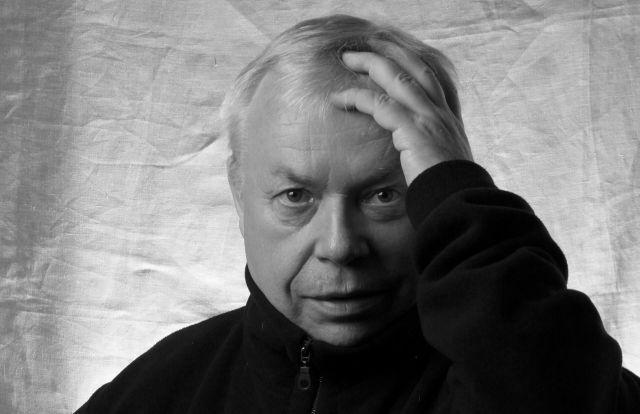 Ушёл из жизни заслуженный артист Костромской области Виктор Костицин