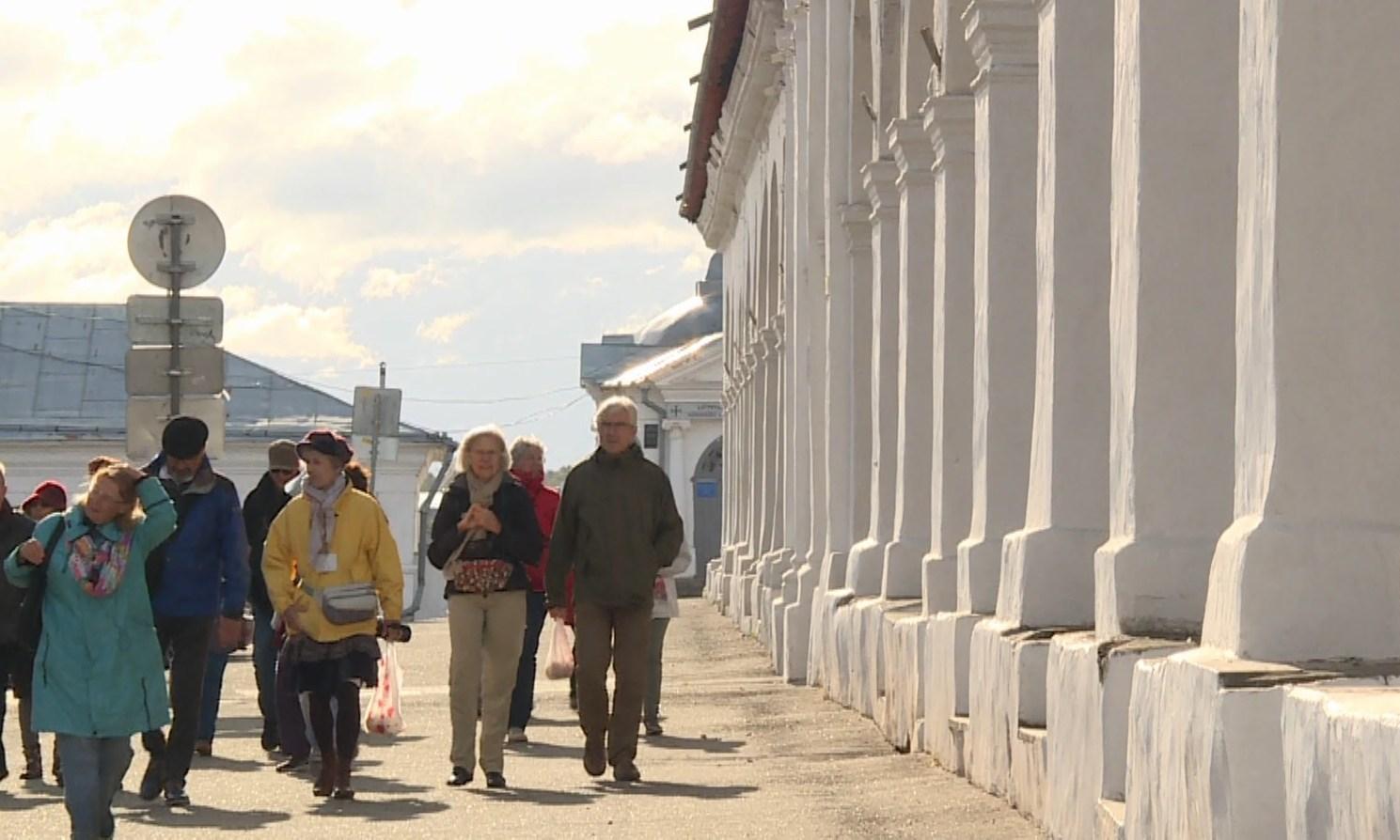 Въезжающим в Кострому без ковидных справок грозит самоизоляция