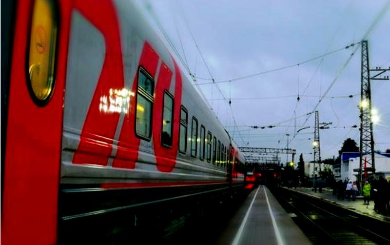 Костромичи лишились части железнодорожных рейсов до Москвы
